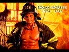 Incredibly Sexy Firefighter Tragically Dies In Steamy Blaze