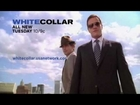 White Collar on USA Network - Bad Judgment