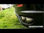 Ferrari F430 Spider 16m Revving