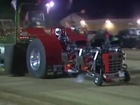 2012 NTPA Unlimited Modified Champion Ken Veney