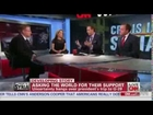 Jake Tapper: Obama's Syria Coalition Makes Bush's 'Look Like the League of Nations'
