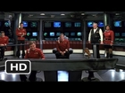 Star Trek 6 (8/8) Movie CLIP - Second Star to the Right (1991) HD