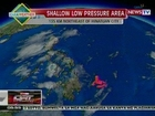 QRT: Weather update as of 5:55pm (Aug 29, 2012)