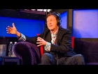 Howard Stern Show -- Howard Stern Interviews Paul McCartney 10 8 13