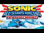 Sonic Sega All Stars Racing Transformed - Gameplay Shadow - Xbox 360