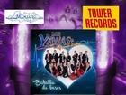 LOS YAWAS (  YA ESTA A LA VENTA EL PRIMER CD ) LLAMADO  BATALLA DE BESOS ........