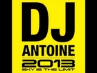 Dj Antoine vs Mad Mark - You and Me feat B-Case & U-Jean (Radio edit)