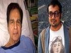 Lehren Bulletin Dilip Kumar Dead Says Anurag and More Hot News