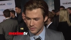 Chris Hemsworth and Kat Dennings THOR The Dark World Premiere