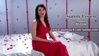 Sunny Leone Amazing Warm Speech Video Happy New Year - Unomatch