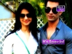 Karan Singh Grover & Jennifer Winget celebrates her 27th Birthday