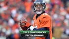 Fantasy Preview: Top 5 quarterbacks