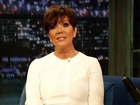 Late Night with Jimmy Fallon _ Kris Jenner Has a Lifestyle Show