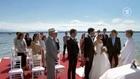 Marlene & Konstantin - Die Hochzeit/The marriage (Sturm der Liebe Folge 1809)