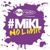 L'intégrale du 22 août 2013 - #Mikl No Limit Fun Radio