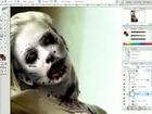 Comment transformer Scarlett Johansson en zombie ?