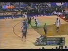 NBA Crossovers Mix