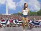 McCain Girl-Hulk Spoof from GlobalGifter