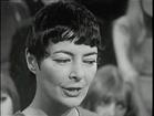 Annabel Buffet: Les collines d'acier (Guy Béart) 1968