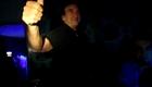Roberto Mardones S.Productor genio de las imagenes & efectos especiales,de OZ en W Santiago.AXX ARMANI.22 Octubre  2011