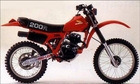 Honda XL XR 125 200 Service Repair Workshop Manual