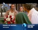 Kanal D - Dizi / Keşanlı Ali Destanı (2.Bölüm) (17.12.2011) (Yeni...