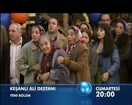 Keşanlı Ali Destanı 5.Bölüm - HD Kalite Online İzle - 14.01.2012