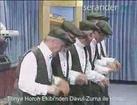 Tonya Horon Ekibi'nden Davul-Zurna Eşliğinde Horon