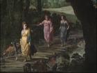 Femmes au bain, Série