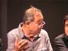 Benoit Allemane présente son atelier à Aire de Jeu