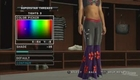 SvR 2010: Modification vêtements superstar: Mickie James