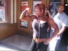 Massive Female Bodybuilding