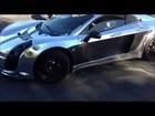MASTRETTA MXT - Running and Revving in public.