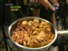 101003 1박 2일 E172 Dinner Bokbulbok