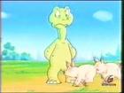 Toribio (Ox Tales) - En problemas porcinos