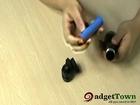 E00360-5W 800 Lumens TrustFire 3 CREE P4 LED Flashlight Torc