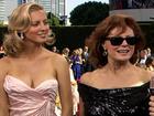 Emmys 2010: Susan Sarandon