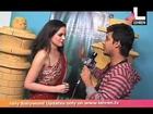 Caterina Lopez On 'Bhindi Bazaar'