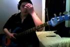 RHCP - Hump De Bump - Bass Cover [WITH TAB]