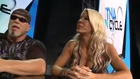Spin Cycle:  Mickie James, Bully Ray, Scott Steiner, & Angelina Love