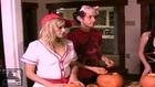 Upstairs Girls Sexy Halloween Costumes - 10/26/11