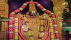 Sri Venkateswara Suprabhatam - Kausalya Suprajarama Song Part 3