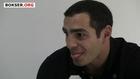 Tariel Zandukeli o swojej przerwanej karierze