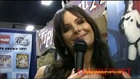 Phoenix Marie Interview Comic Con 2012