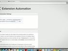 Disable or Enable Chrome Extensions Automatically on Specific Websites