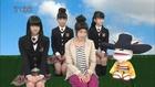 sakusaku 2013.03.15.2 87年は死んでるな.... さくら学院 ベビーメタル登場