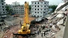Hopes fade for survivors at Bangladesh disaster site